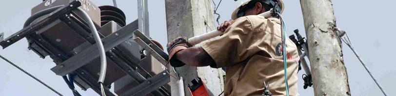 Electricistas en Fuenlabrada