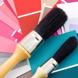 Pintores en Fuenlabrada