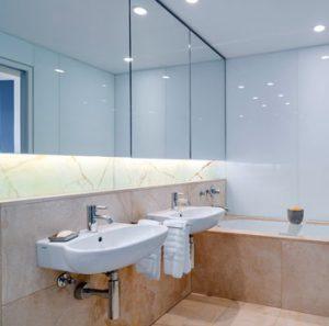 Reformas de baños en Fuenlabrada
