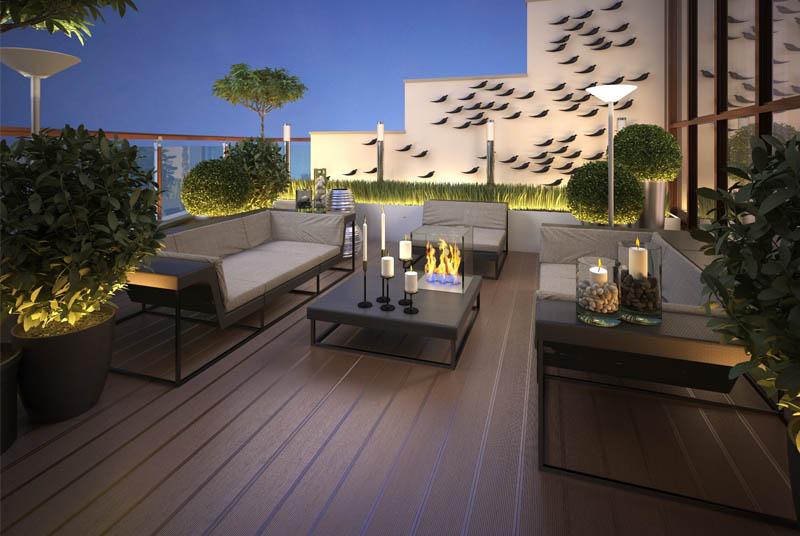 consejos reformar terraza