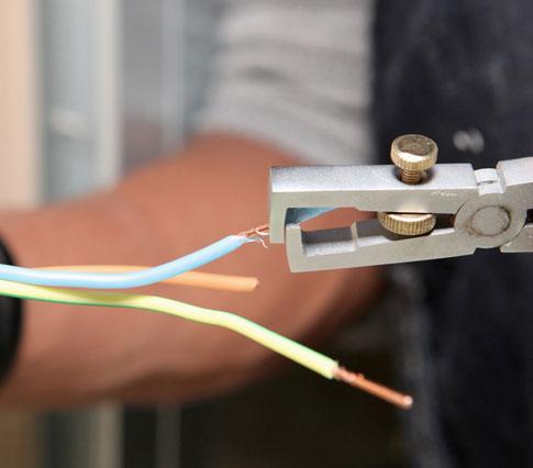 mantenimiento electrico fuenlabrada